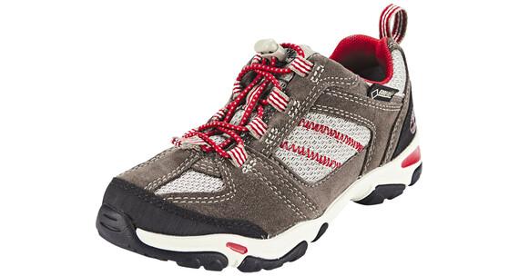 Timberland Trail Force F/L Sko GTX brun